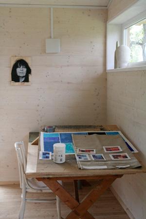 Atelier in Mieger/Medgorje, Kärnten