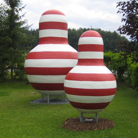 Babuschka und Multiple, 2007